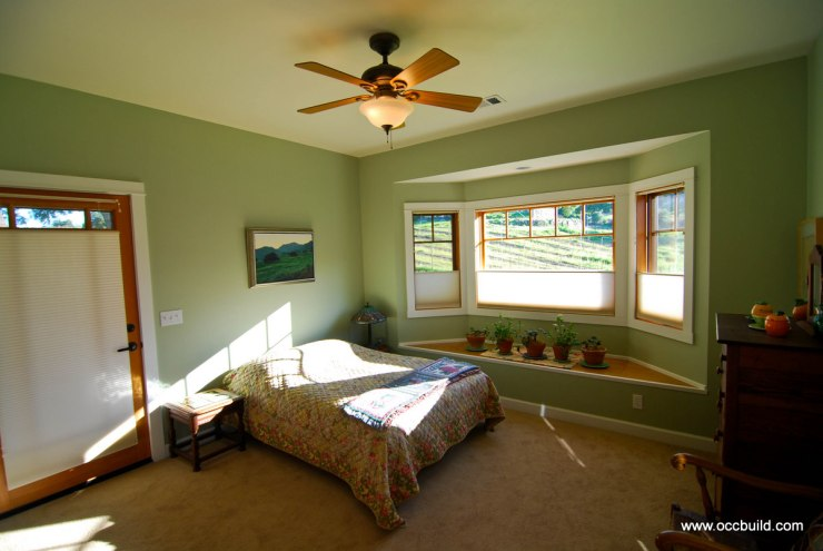 Craftsman Home Craftsman Interior 30